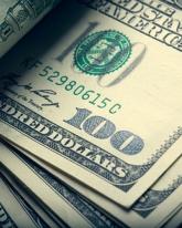 Доллар потерял 42 копейки
