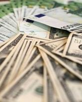 Доллар прибавил 18 копеек