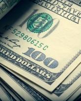 В понедельник доллар просел на 25,5 копейки