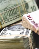 Доллар просел на 30 копеек