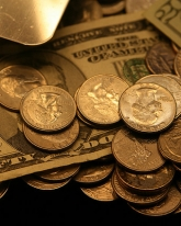 Доллар вернул 24 копейки