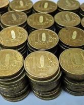 Доллар поднялся на 8 копеек