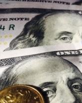 Доллар теряет еще 24 копейки в пятницу
