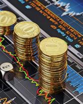 Рубль проигнорировал решение ЦБ по ставке