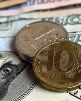 Доллар вырос на 12 копеек