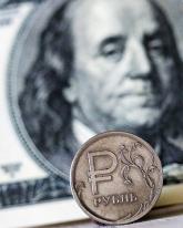 Рубль растет к доллару и евро на стоимости барреля нефти