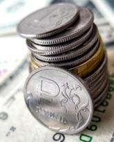 Доллар потерял 55 копеек