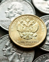 Рубль начал корректироваться вверх, доллар просел к 70 рублям
