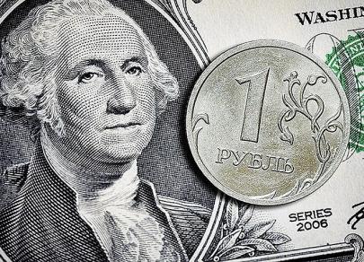 Фундаментальный анализ USD/RUR на 8 октября