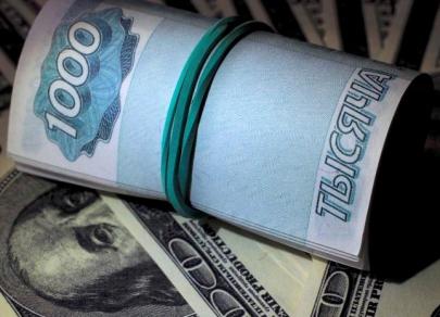 Доллар продолжает рост к рублю