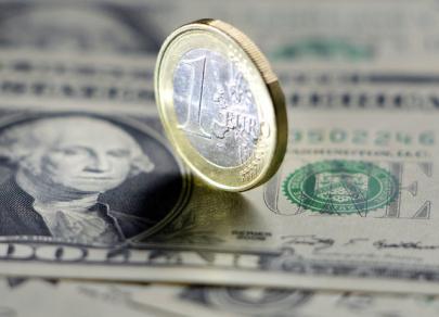Сегодня доллар просел на 51 копейку