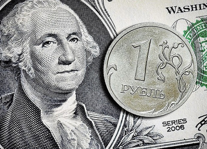 Фундаментальный анализ USD/RUR на 22 октября