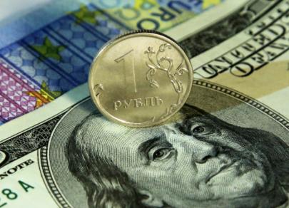 доллар рубль