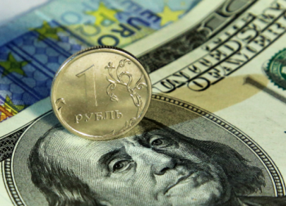 Рубль не впечатлился локальным рекордом рынка ОФЗ и ростом нефти