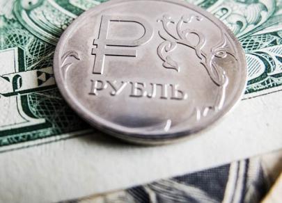 Рубль поднимается в ожидании сохранения спроса на ОФЗ