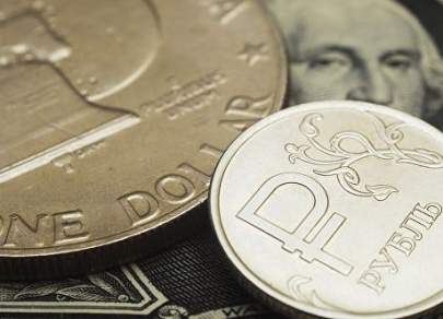 Рубль активно растет, несмотря на снижение нефти