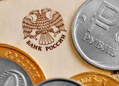 Рост аппетита к риску усиливает позиции рубля