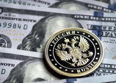 Рубль теряет позиции на фоне угрозы торговой войны
