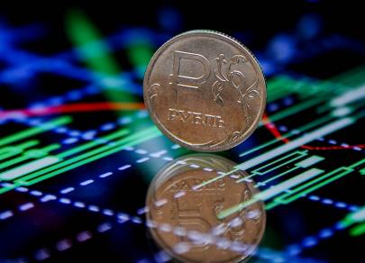Российская валюта сохраняет позитив