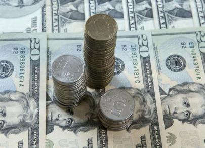 По паре USD/RUB складывается «бычья» картина