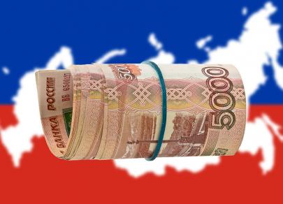 Рубль остается под давлением внутренних факторов