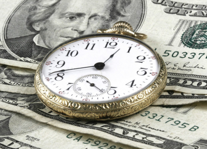 Давление на рубль может усилиться в любой момент
