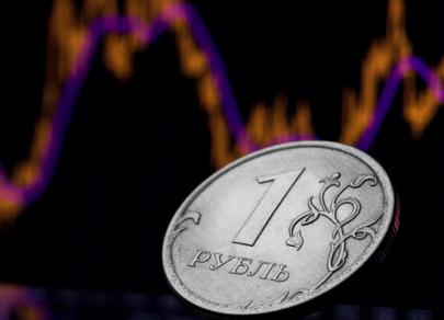 Российская валюта теряет импульс вслед за валютами ЕМ