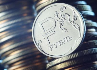 Рубль испытывает серьезное давление