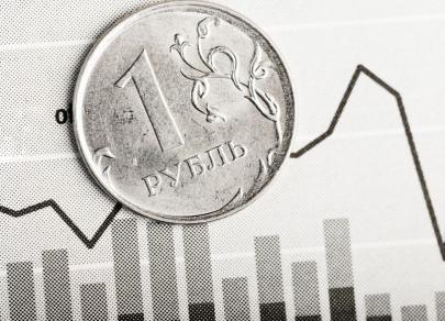 Обвал рубля набирает обороты из-за страхов распространения коронавируса