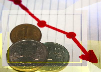 Рубль на грани распродажи: после отметки $67 последует 70$