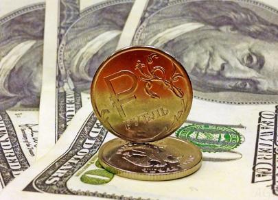 Рубль растет, но отметка $80 остается актуальной