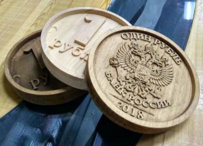 Про рост рубля, или Почему «деревянный» не тонет