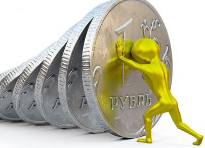 Спасет ли рубль рекордный скачок нефти?
