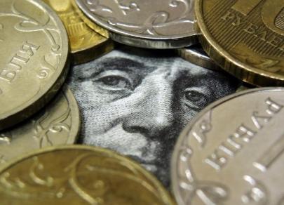 Покупатели рубля против доллара могут не ограничиться отметкой 72.6