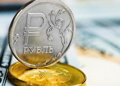 Краткосрочный прогноз по рублю улучшен до 68,5 за доллар