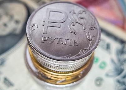 Рубль ищет повод для роста выше 70 за доллар