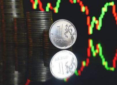 Российская валюта лишилась преимуществ