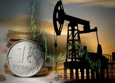 Удорожание нефти – рука помощи рублю
