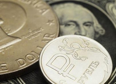 USD/RUB: неустойчивый доллар может потянуть рубль вниз