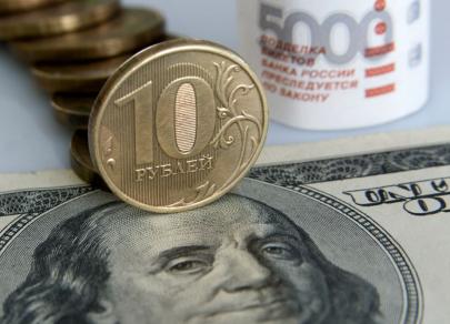 Рост рубля продолжится, но более медленными темпами