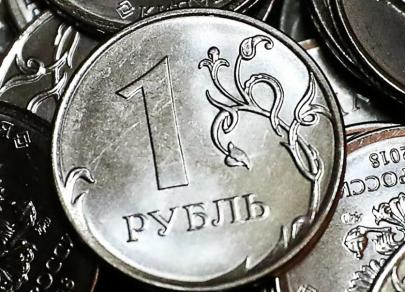 Рубль должен стоить на 5% дороже