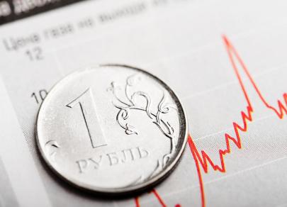Вырисовываются мрачные перспективы для рубля