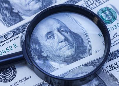Заседание ФРС удержит доллар от более масштабной коррекции