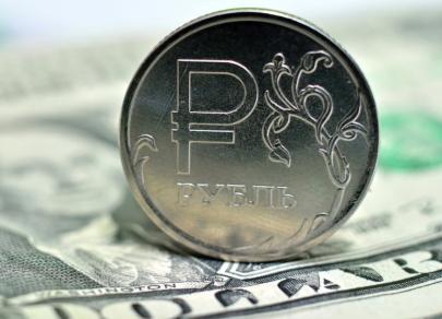 В лучшем случае рубль подешевеет до 73 за доллар