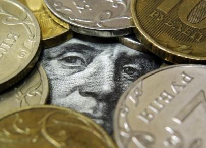 Рубль продолжит падать в ближайшие недели