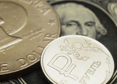 Российская валюта ищет способ решения проблем