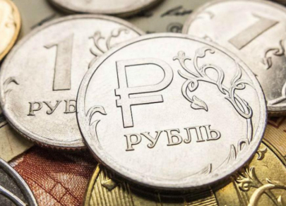 Рубль: риск распродаж сохраняется