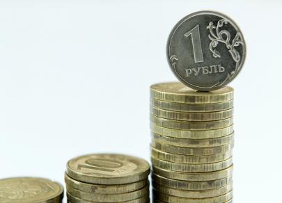 Российская валюта готова протестировать $75