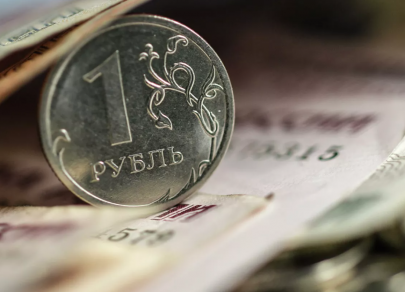 Рост рубля: без шансов выйти за пределы 75 за доллар