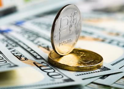 USD/RUB: необычный ноябрь, или почему растет рубль